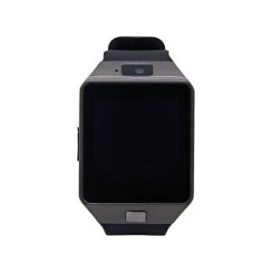 Смарт часы DZ09 (чёрные)